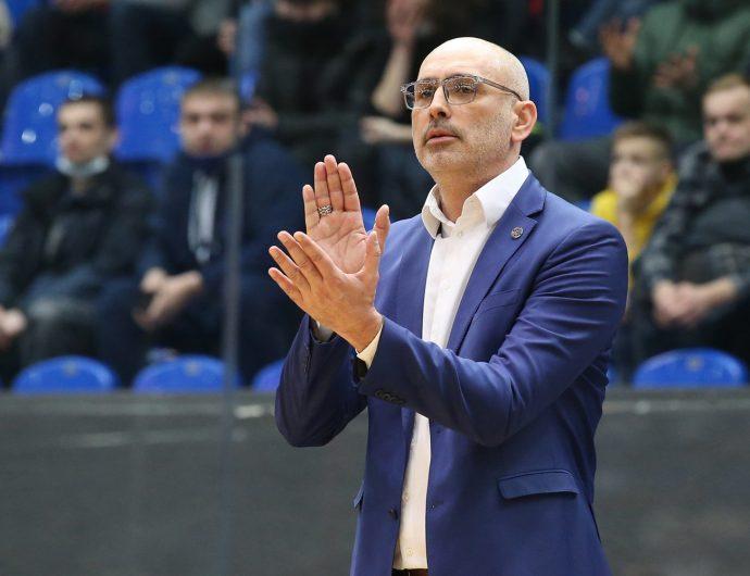 Зоран Лукич признан тренером года в Лиге чемпионов