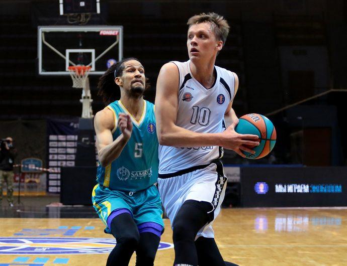 Никита Михайловский – лучший молодой игрок Лиги в сезоне 2020/21