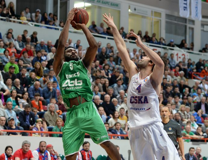 Five years ago UNICS and CSKA met in the Finals. How was the decisive series of the 2015/16 season?