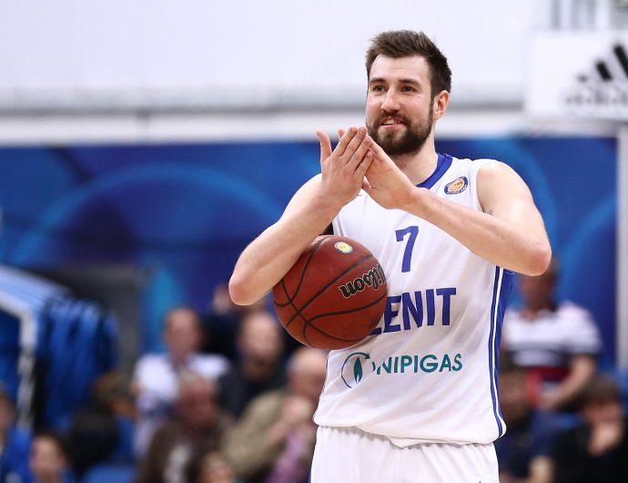Sergey Karasev returns to Zenit!