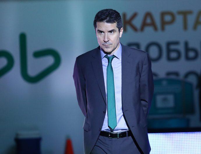 Димитрис Прифтис: «То, какая у тебя команда, определяют не звезды, а ролевики»