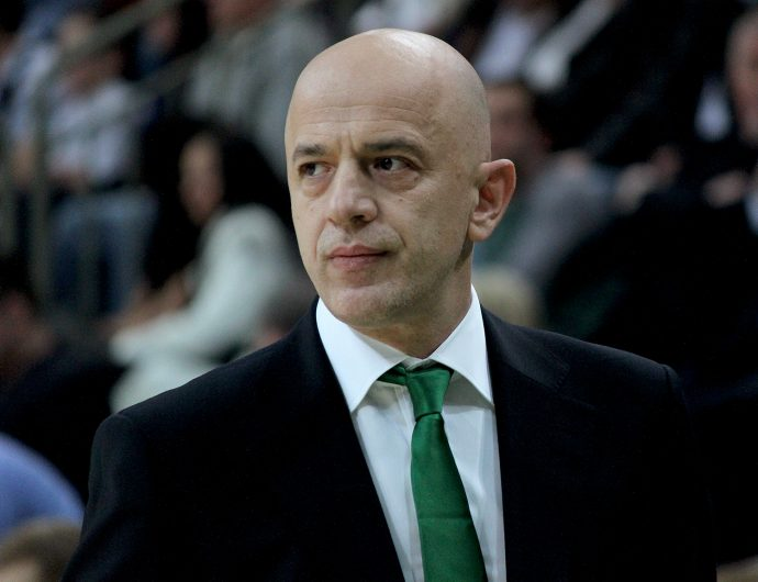 Дарко Руссо – новый главный тренер «Астаны»