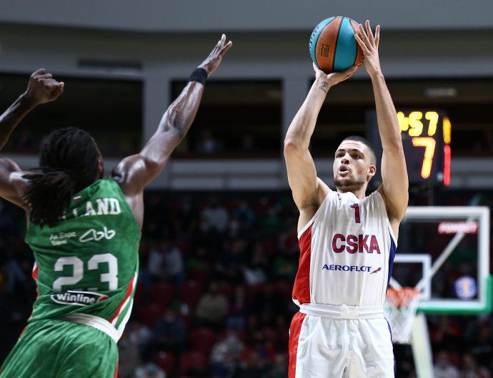 2021 Finals start with CSKA victory in Kazan!