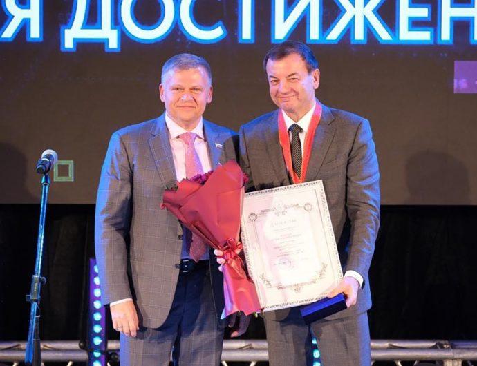 Сергей Кущенко стал почетным гражданином Перми