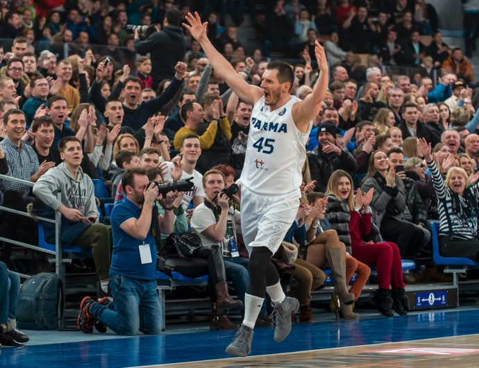 VTB League Hall of Famer Janis Blums has ended his playing career