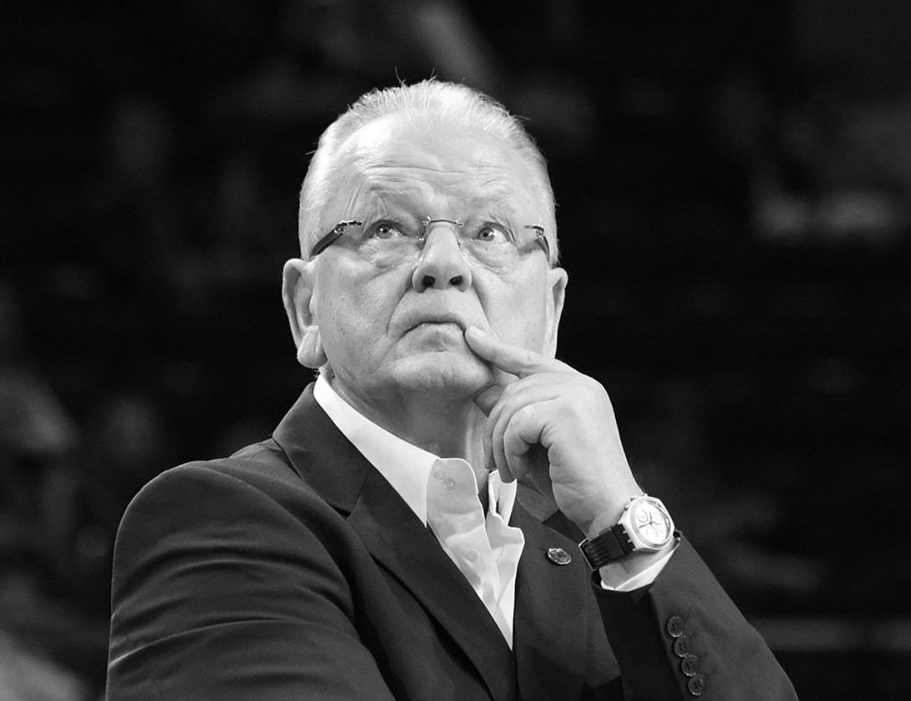 Dusan Ivkovic has passed away