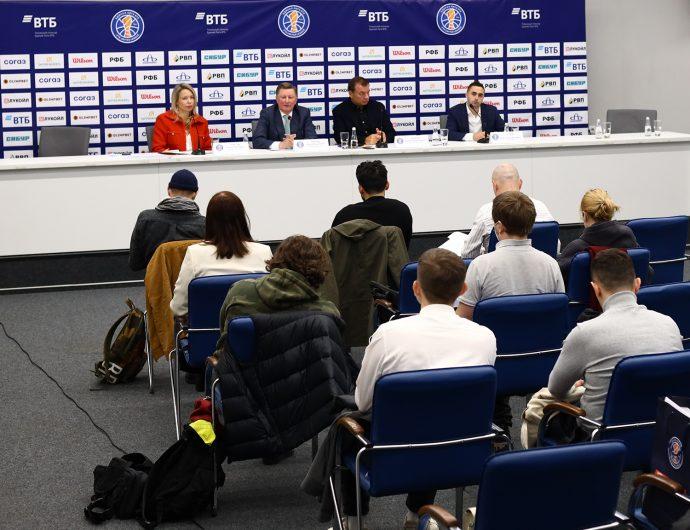 Открытие бюджетов и новый партнер Лиги. Состоялась пресс-конференция, посвященная старту сезона 2021/22