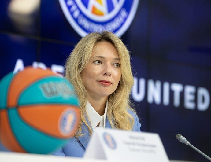 Илона Корстин: «У крупнейших медиахолдингов есть предметный интерес к Единой Лиге»