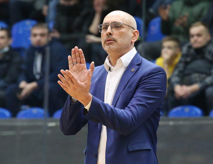 Зоран Лукич — главный тренер сборной России